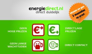 2011 – Energiedirect