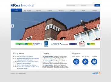 2011 – Realworks