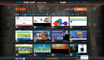 2011 – Own portfolio 1.0