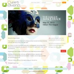2013 – Superb Events