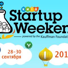 2012 – StartupWeekend Kiev