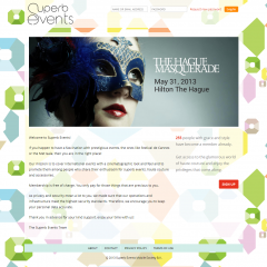 2013 – Superb Events